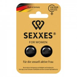 Sexxes for Women 2ks