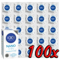 EXS Nano Thin 100ks