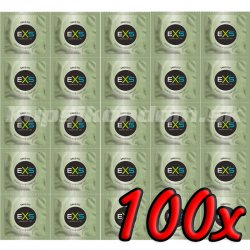 EXS Snug Fit 100ks