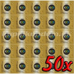 EXS Magnum 50ks