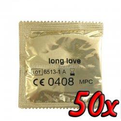 EXS Long Love 50ks