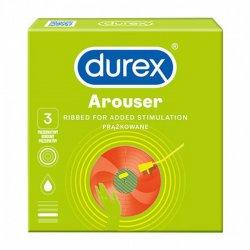 Durex Arouser 3ks