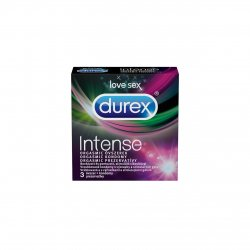 Durex Intense Orgasmic 3ks