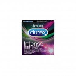 Durex Intense Orgasmic 3ks