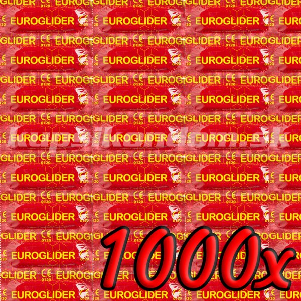 Euroglider 1000ks