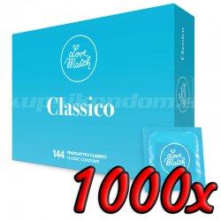Love Match Classic 1000ks