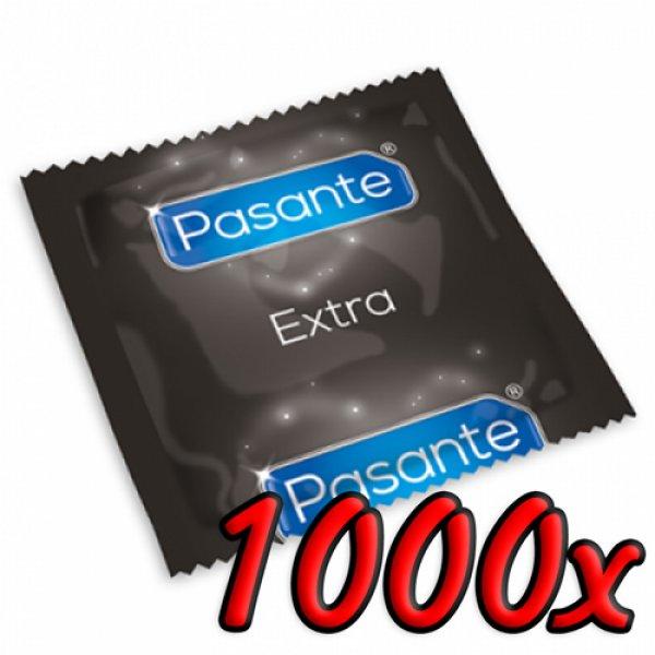 Pasante Extra Safe 1000ks