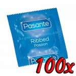Pasante Ribbed Passion 100ks