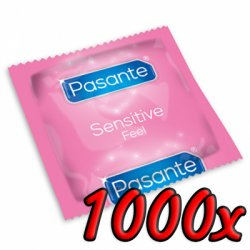 Pasante Sensitive 1000ks