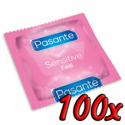 Pasante Sensitive 100ks