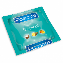 Pasante Tropical Ananás 1ks