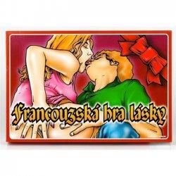 Erotická hra Francúzska hra lásky