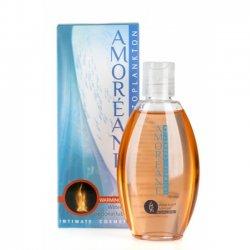 Amoréane Warming Effect - Luxusný hrejivý lubrikačný gél s fytoplanktónom 100ml