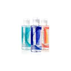 Fleshlight Fleshlube Combo 3x100ml