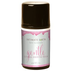 Intimate Earth Clitoral Stimulating Gel - GENTLE 30ml