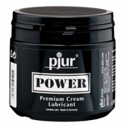 Pjur Power Premium Cream 500ml