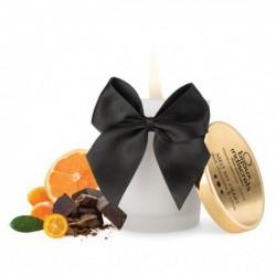 Bijoux Cosmetiques Dark Chocolate Massage Candle - masážna sviečka 70ml