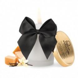 Bijoux Cosmetiques Soft Caramel Massage Candle - masážna sviečka 70ml