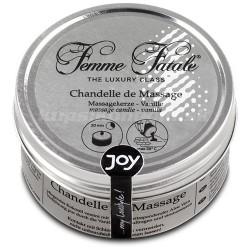 Joydivision Femme Fatale - Chandelle du Massage - masážna sviečka 125ml
