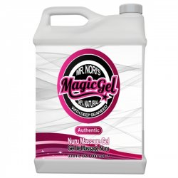 Nuru MagicGel Authentic 1000ml