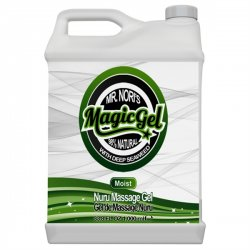 Nuru MagicGel Moist 1000ml - 08/2019