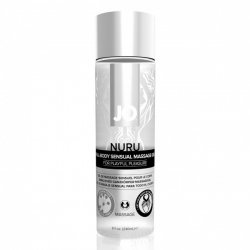 System JO Nuru Full-Body Sensual Massage Gel 240ml
