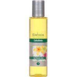 Saloos Celulinie sprchový olej 125ml