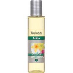 Saloos Erotika sprchový olej 125ml