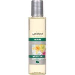 Saloos Intimia sprchový olej 125ml