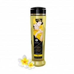 Shunga Erotic Massage Oil Serenity Monoi 240ml