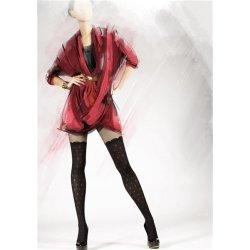 Gatta Girl-Up 21 - Pančuchové nohavice