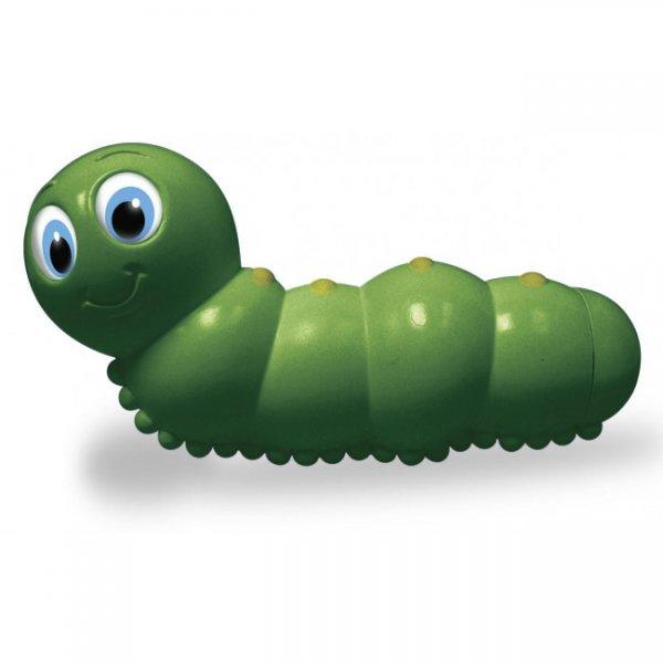Big Teaze Toys I Rub My Wormie Zelená