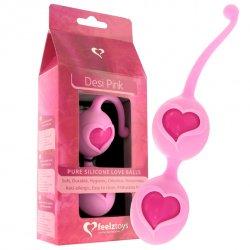 Feelz Toys Desi Love Balls - Venušine guličky