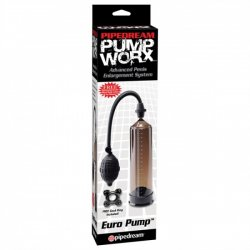 Pipedream Pump Worx Euro Pump - Vákuová pumpa